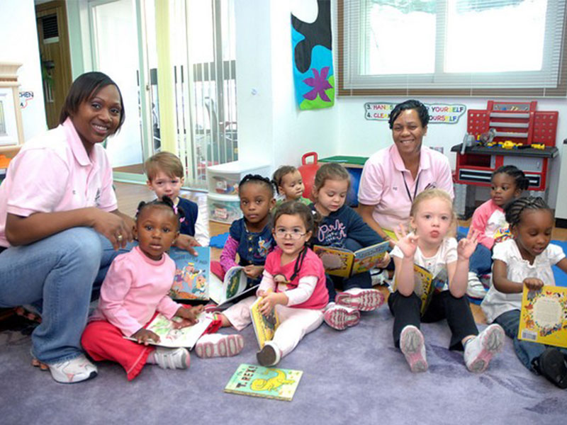 arc childcare center